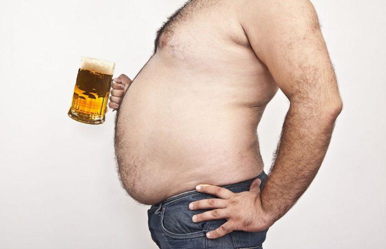 Диета Что Бы Избавиться От Пивного Живота. Как убрать пивной живот: действенные пути похудения