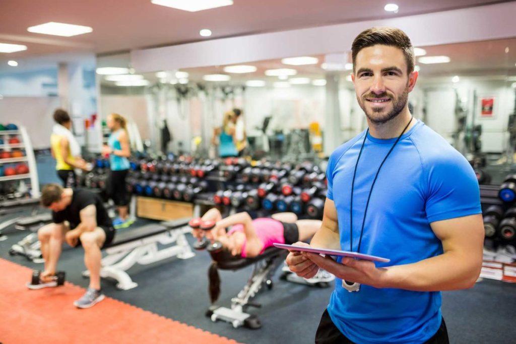 фото московских фитнес тренеров как правильно